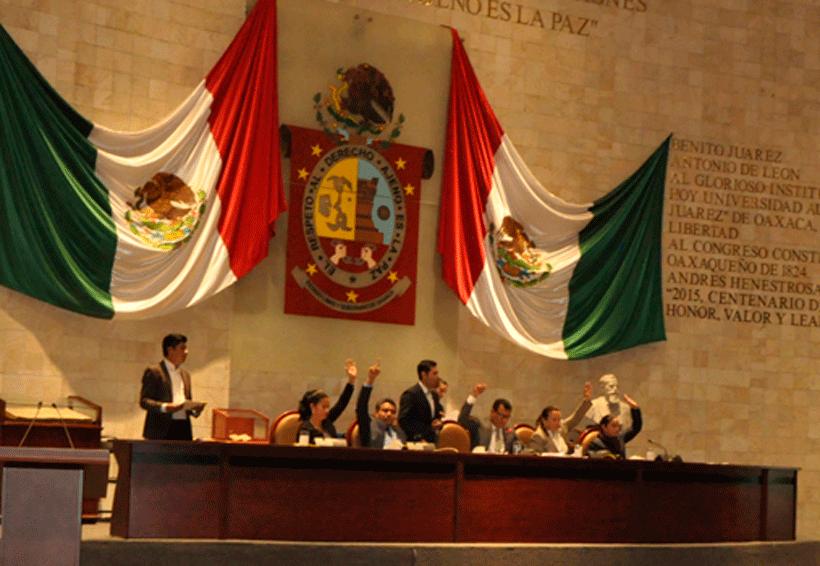 Se apuntan los aspirantes a las Fiscalías Anticorrupción y Contra Delitos Electorales en Oaxaca   El Imparcial de Oaxaca