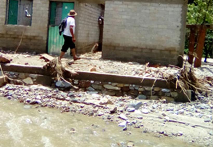 Topiltepec clama ayuda | El Imparcial de Oaxaca