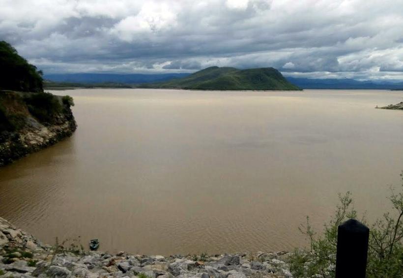 La presa de Jalapa del Marqués a un 76% | El Imparcial de Oaxaca