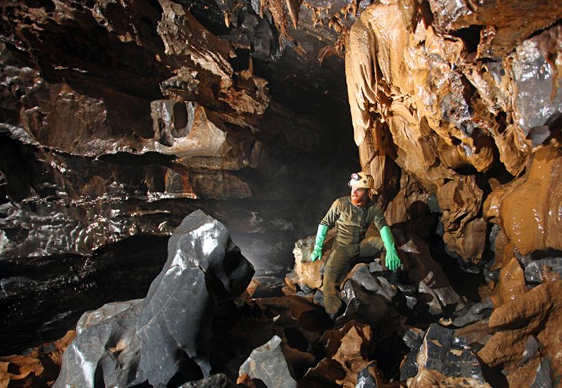 Espeleólogos celebraron 50 años  de explorar los sótanos de Huautla | El Imparcial de Oaxaca