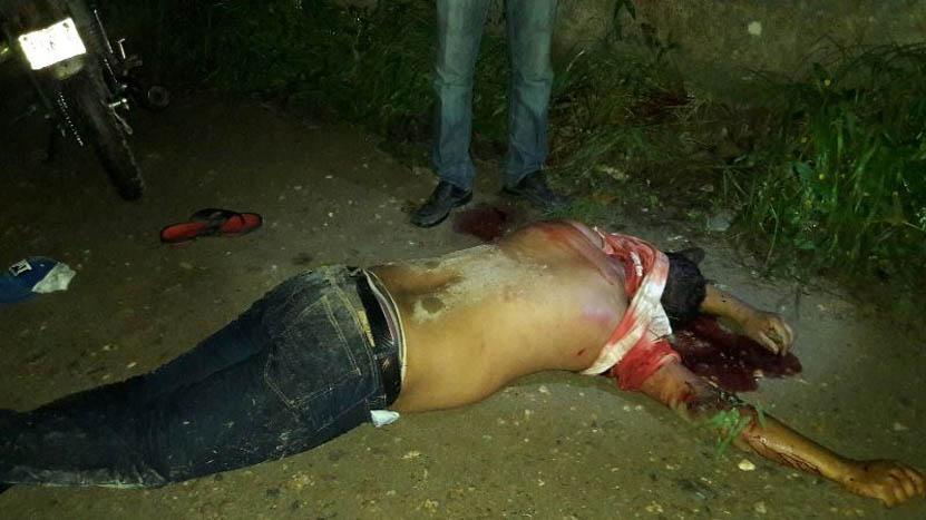 Acribillan a motociclista en Tuxtepec   El Imparcial de Oaxaca