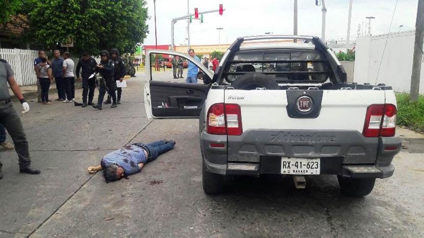 Tuxtepec, cuenta  muertos a diario   El Imparcial de Oaxaca