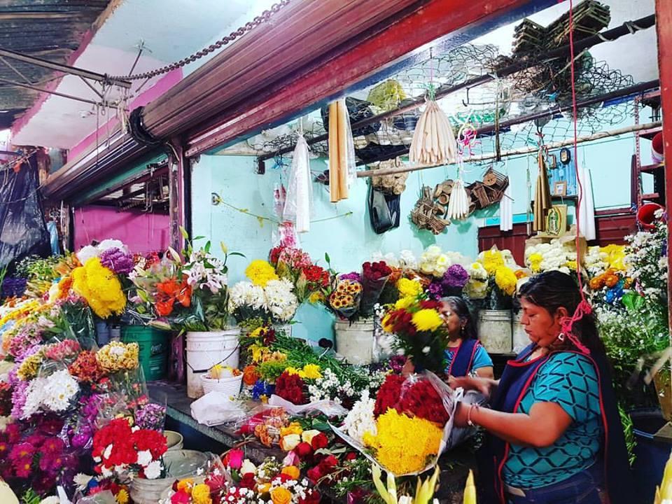 En Salina Cruz el mercado Zaragoza se resiste a morir | El Imparcial de Oaxaca