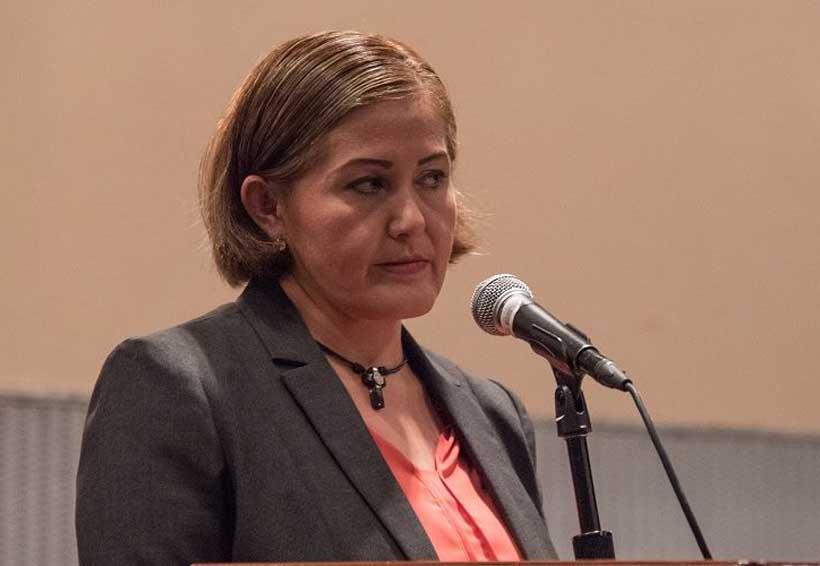 Insiste Eva Cadena en que no recuerda nombre de mujer que le entregó dinero | El Imparcial de Oaxaca