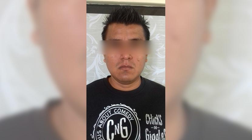 Aprehende AEI a joven  acusado de feminicidio en Tuxtepec   El Imparcial de Oaxaca