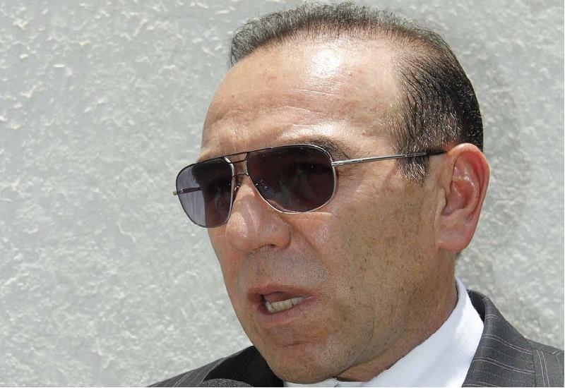 Trasladan al penal de Miahuatlán al ex Secretario de Salud | El Imparcial de Oaxaca