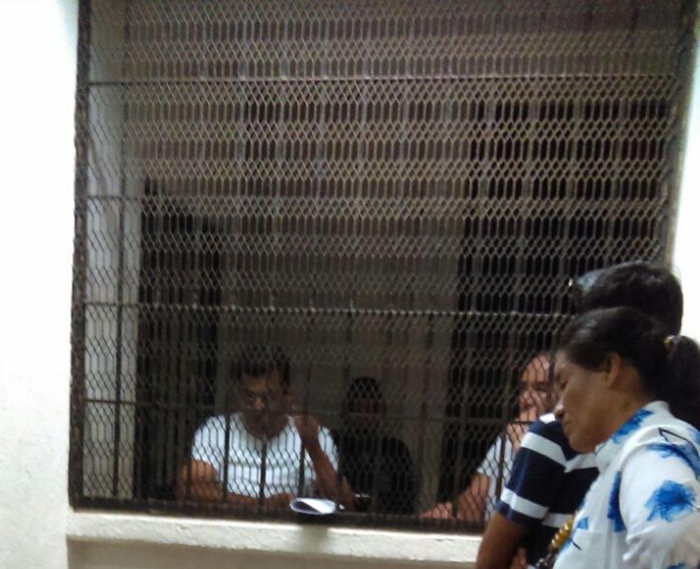Tenorio inició la excavación de su propia tumba   El Imparcial de Oaxaca