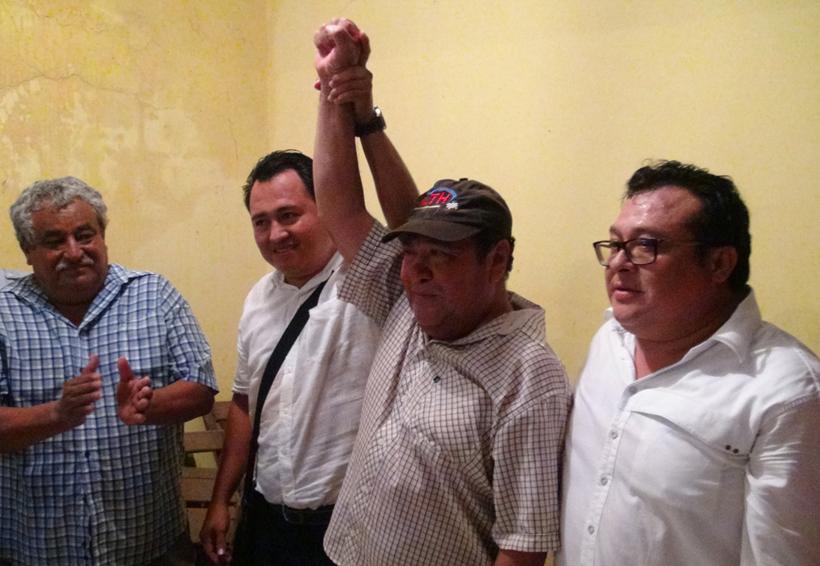 Gana PRS en Xadani | El Imparcial de Oaxaca