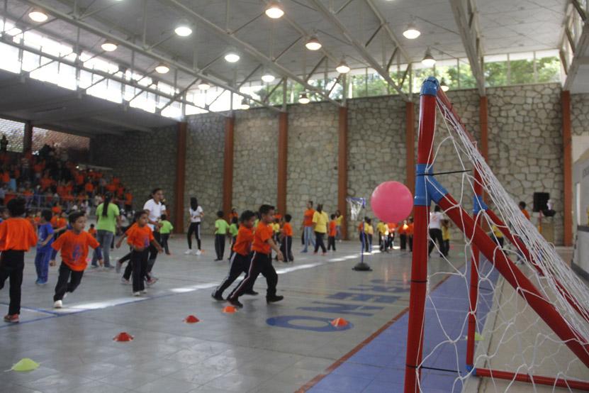 Realizan demostración de DMI | El Imparcial de Oaxaca