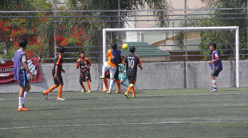 Definen al campeón estatal | El Imparcial de Oaxaca