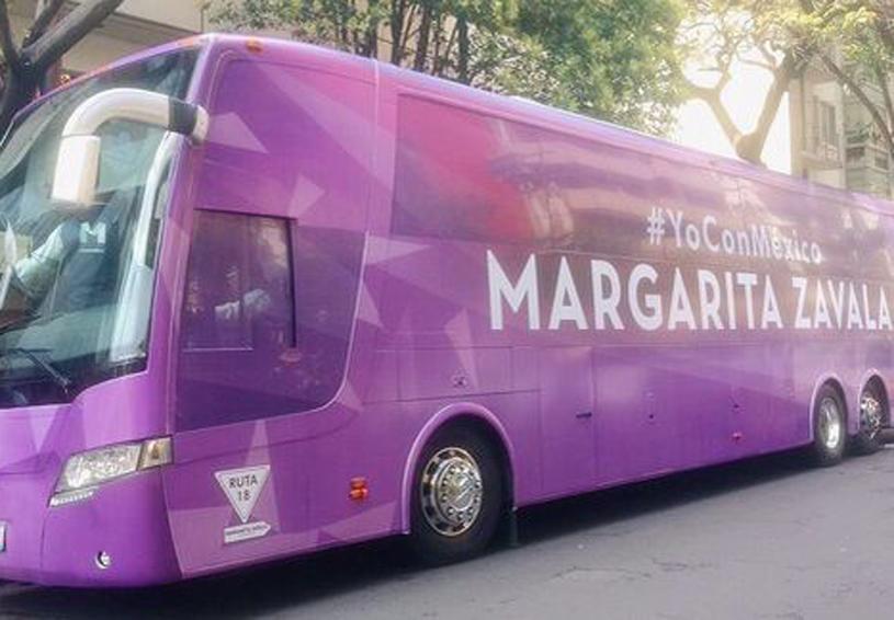Asaltan a equipo de Margarita Zavala en autopista en Sinaloa   El Imparcial de Oaxaca