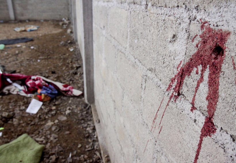 Prevalece impunidad a tres años de los hechos en Tlatlaya: defensores y activistas | El Imparcial de Oaxaca