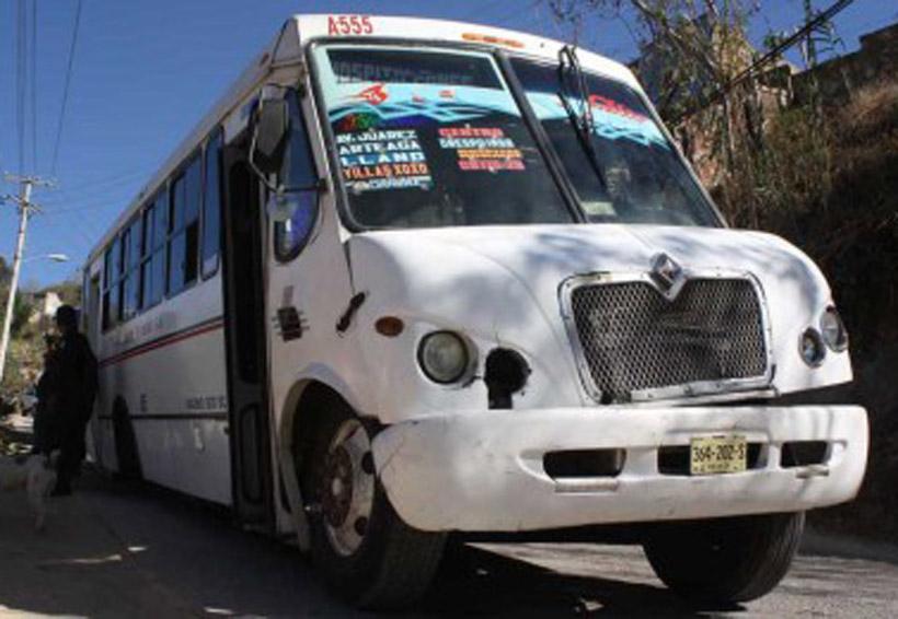 No habrá aumento de tarifas: Sevitra | El Imparcial de Oaxaca