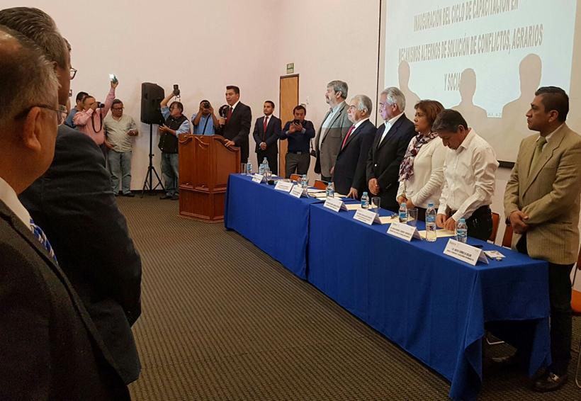 Se mantienen activos 364 conflictos agrarios en Oaxaca | El Imparcial de Oaxaca