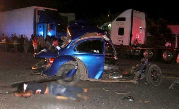 Efectos positivos  del operativo alcoholímetro en la Cuenca | El Imparcial de Oaxaca