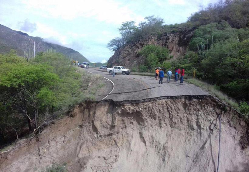 Pide SMI contratación de empresas oaxaqueñas en reparación de daños | El Imparcial de Oaxaca