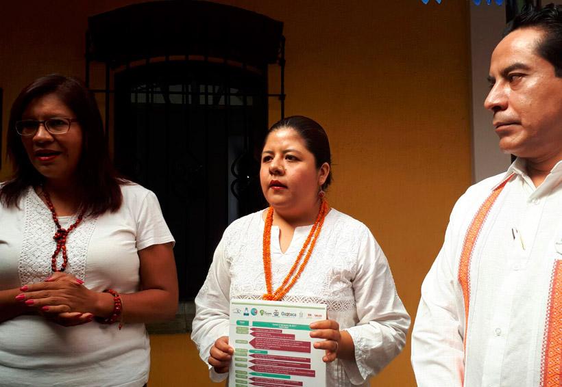 Anuncian Congreso de parteras, médicas y sanadoras en Capulálpam | El Imparcial de Oaxaca