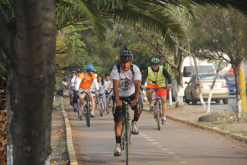 Preparan la Clásica Ciclista de Zimatlán de Álvarez | El Imparcial de Oaxaca