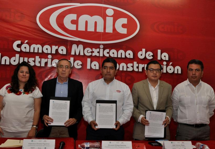 El verdadero dueño  de la información es  la sociedad: CMIC | El Imparcial de Oaxaca