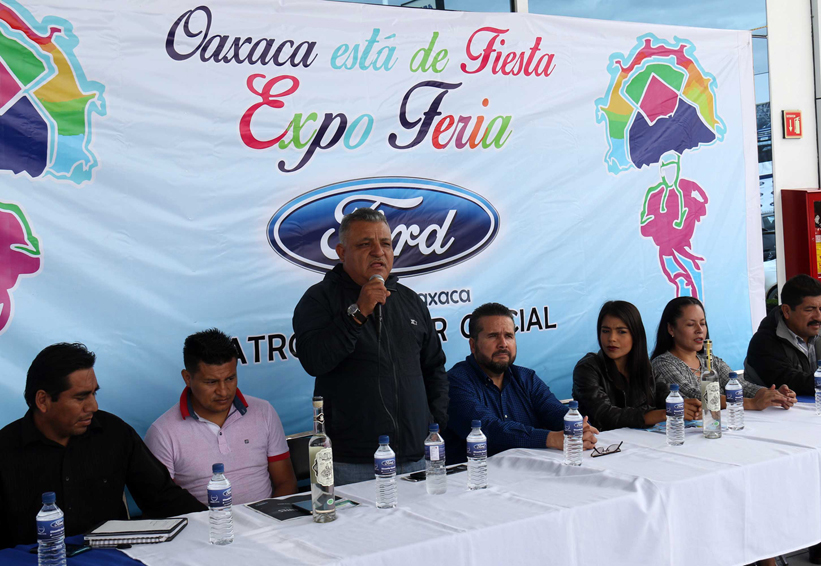 Anuncian Expo Feria Guelaguetza 2017   El Imparcial de Oaxaca