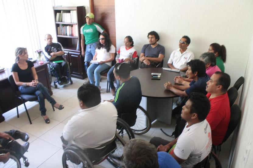 Garantizan el pago | El Imparcial de Oaxaca
