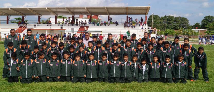 Rayos de Ixtepec, campeones   El Imparcial de Oaxaca
