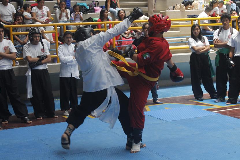 Presentan Torneo Nacional de Artes Marciales 2017 | El Imparcial de Oaxaca