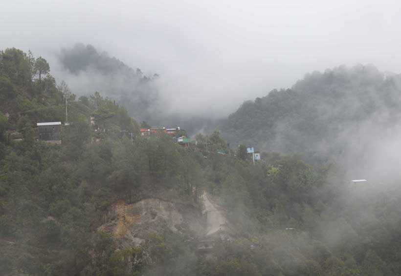 Segob emite declaratorias de desastre para 129 municipios | El Imparcial de Oaxaca