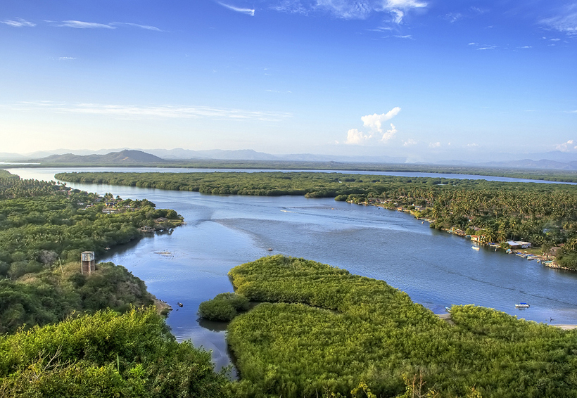 Piden ayuda pescadores de la Laguna de Chacahua | El Imparcial de Oaxaca