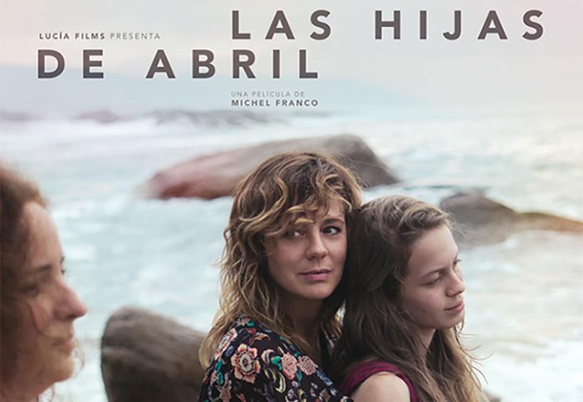 Video: Las Hijas de Abril llega a las salas mexicanas | El Imparcial de Oaxaca