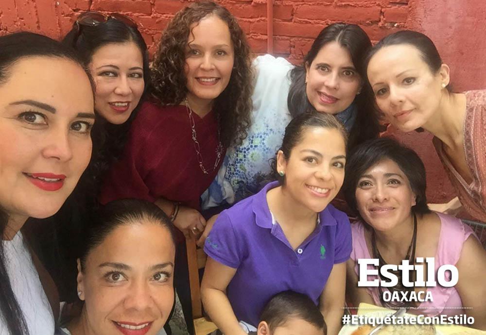 Encuentro de amigas | El Imparcial de Oaxaca