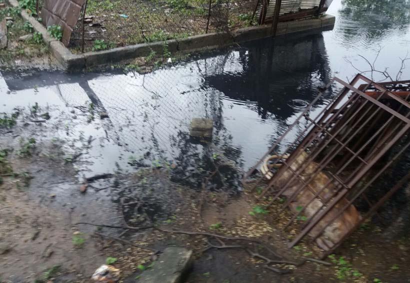 Suspenden clases en Tehuantepec por presencia  de contaminantes en planteles | El Imparcial de Oaxaca