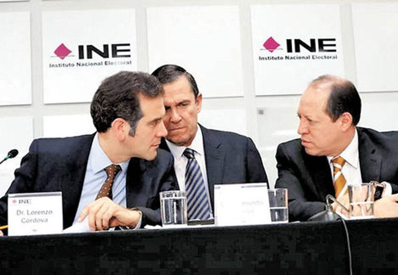 Probar fraude en los tribunales, pide INE | El Imparcial de Oaxaca