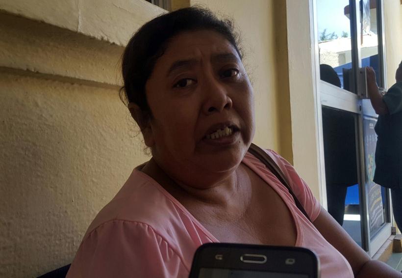 Una historia de enfermedad y pobreza | El Imparcial de Oaxaca
