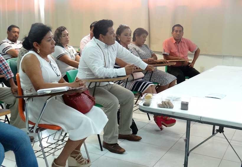 Cabildo de Jamiltepec exige a IMSS brinde servicio de calidad | El Imparcial de Oaxaca
