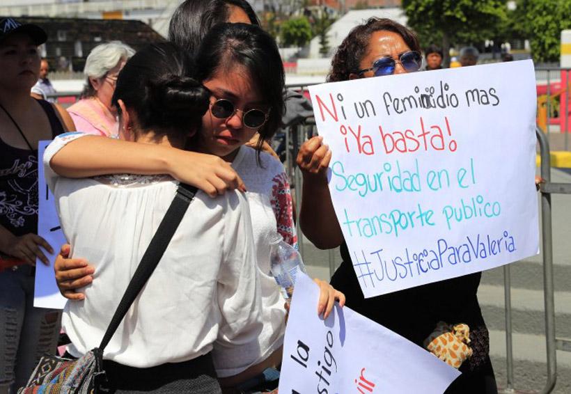 Temen tanto a AMLO que se olvidan de nosotros: Papá de Valeria | El Imparcial de Oaxaca