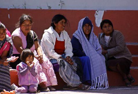 América Latina continúa como la región más desigual del mundo: Cepal | El Imparcial de Oaxaca
