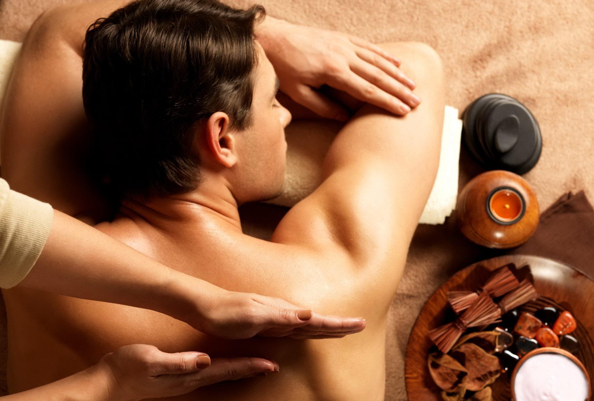 Masajes 101: tipos de masajes y sus beneficios   El Imparcial de Oaxaca