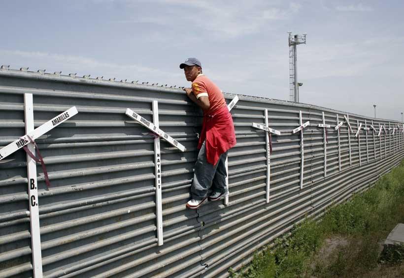 CIDH saluda medidas para apoyar a solicitantes de asilo en México | El Imparcial de Oaxaca