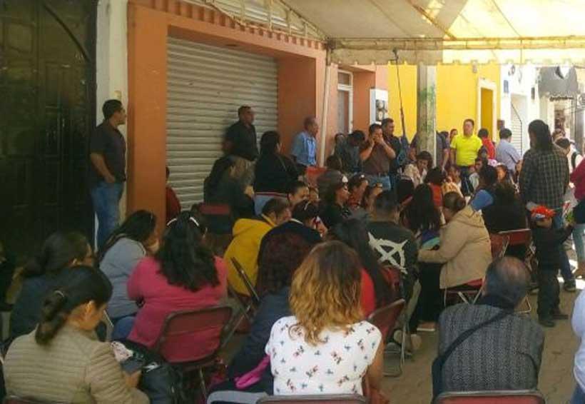 Paran 80 clínicas en la Sierra por falta de medicamentos | El Imparcial de Oaxaca
