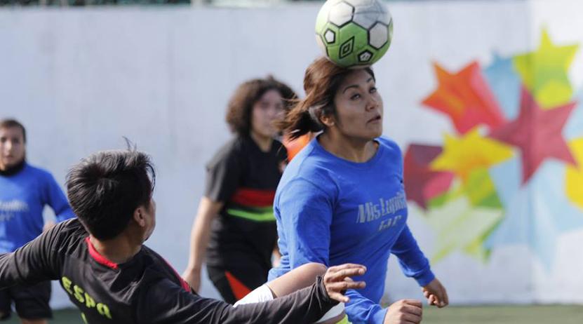 Están listas las semifinales | El Imparcial de Oaxaca
