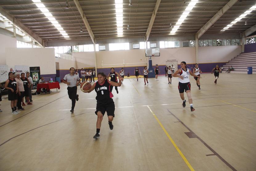 Anuncia Torneo  Liga de Basquetbol  de Xoxocotlán   El Imparcial de Oaxaca