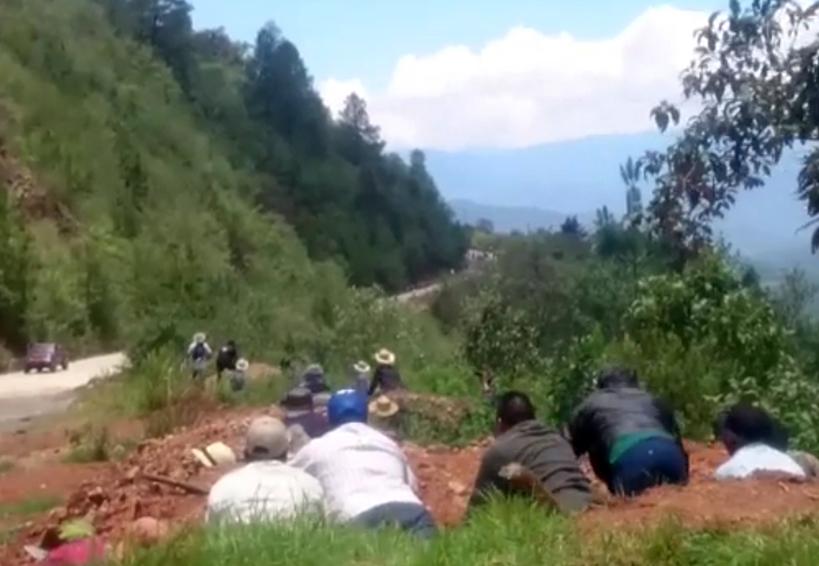 Mantienen operativo en Tamazulápam y Ayutla   El Imparcial de Oaxaca