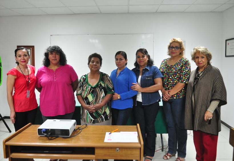 Impulsa EL IMPARCIAL prevención y detección oportuna del cáncer de mama   El Imparcial de Oaxaca