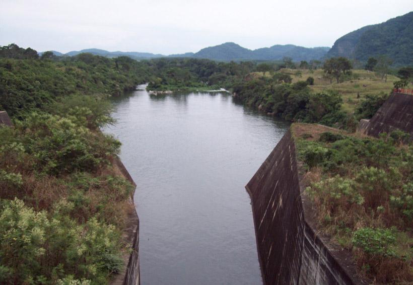 Presa Cerro de Oro, al 52% de su capacidad | El Imparcial de Oaxaca