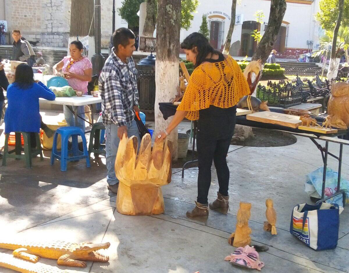 En Tlaxiaco concientizan a productores para  impulsar la economía local | El Imparcial de Oaxaca