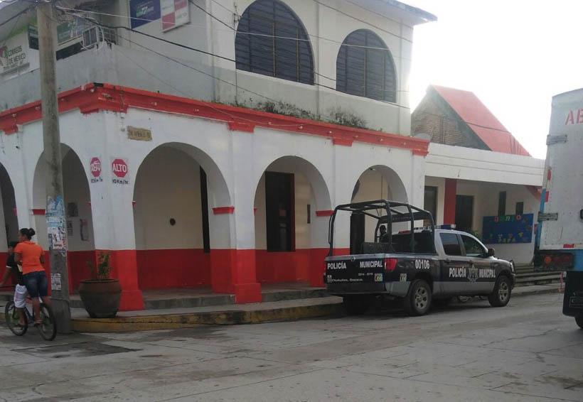 Denuncian que alcalde de Chahuites violenta derechos | El Imparcial de Oaxaca