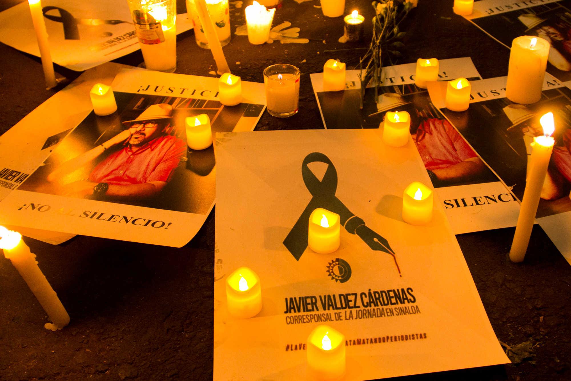 Se sumaron 14 periodistas al Mecanismo de protección desde asesinato de Valdez | El Imparcial de Oaxaca