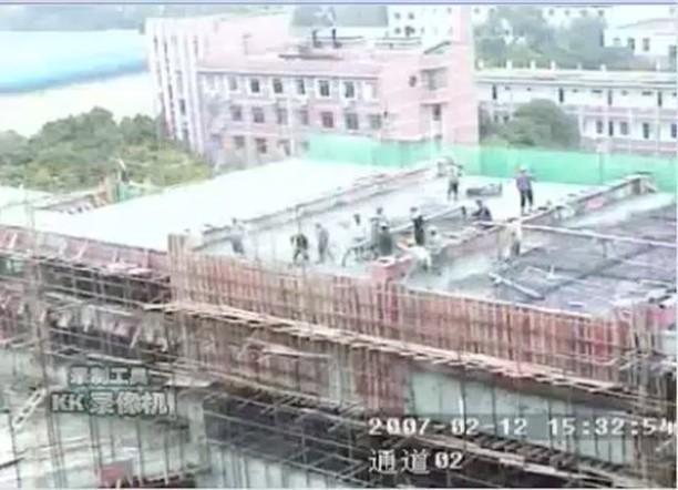 Fatal accidente laboral: un edificio en construcción se derrumba mientras los obreros trabajan   El Imparcial de Oaxaca