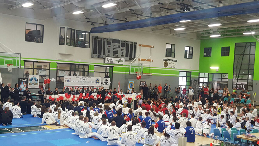 Niegan fraude y abandono a taekwondoines de Huajuapan | El Imparcial de Oaxaca